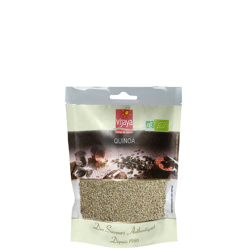 Graine de Quinoa - FRANCE - 250g - Bio*